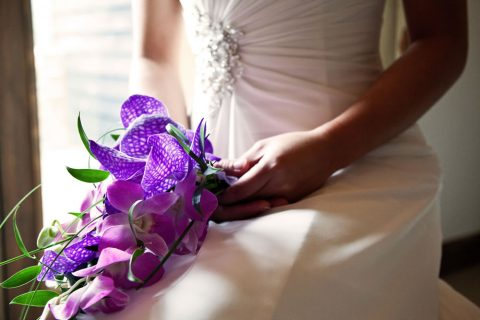 Brides Bouquet - FitzGerald Photographic