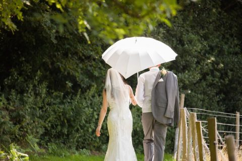 A Romantic Summer Stroll - FitzGerald Photographic