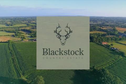 blackstock-drone-footage