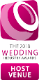 The 2018 Wedding Industry Awards: Host Venue