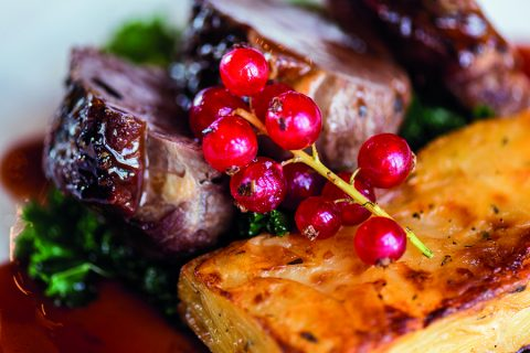 Fine Food Catering - Jenny Rutterford Photography